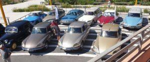 Citroën bien représenté dans le Var est toujours là avec nous .