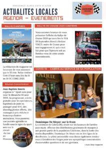 La presse en parle ! L'Auto Story Magazine
