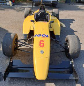 La Formule Renault
