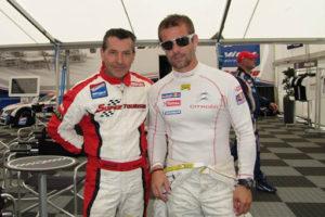 La course automobile avec Sébastien Loeb, Yvan Muller, et beaucoup d'autres pilotes plus ou moins connus. La copropriété permet d'avoir accès à un sport très compliqué et difficile d.