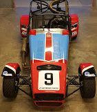 Votre voiture idéale pour circuit pour 39 800 €. En loisir comme en course vous vous ferez plaisir.