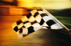 Si vous choisissez lz dimanche pour assister au Rallye de Monte Carlo vous aurez lz résultat en direct.