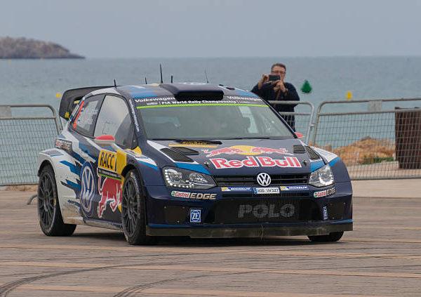 Le Rallye de Monte Carlo avec l'équipe JB EMERIC